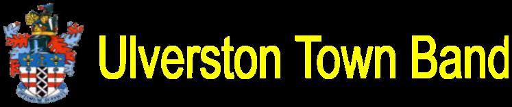 Ulverston Town Band Logo